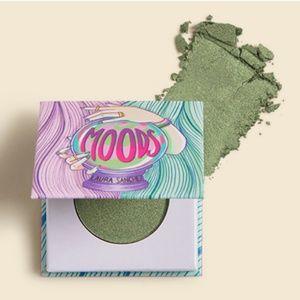 🆕 Laura Sanchez Moods Eyeshadow - Martini Olive